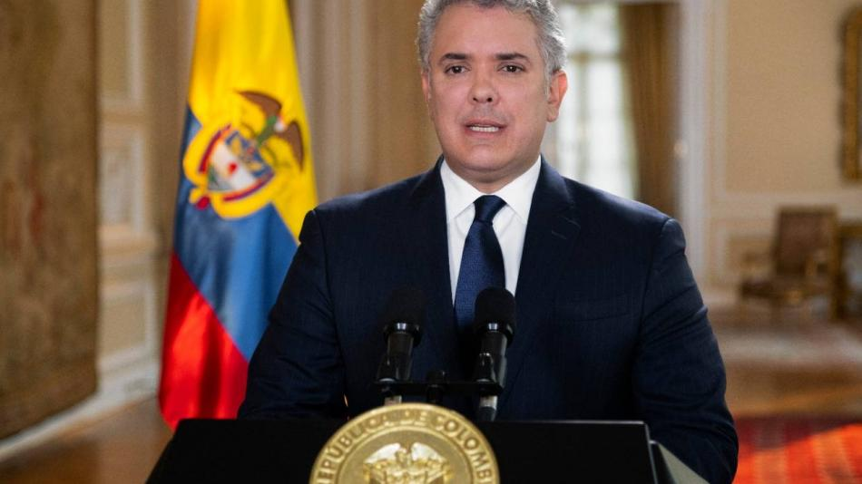 Colombia finaliza aislamiento preventivo obligatorio el 31 de agosto