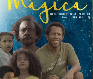 La Carreta Mágica, cortometraje cartagenero, obtiene primer lugar en Festival Internacional de Cine CaliBélula