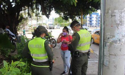 Pico y cédula para cartageneros y libre movilidad para turistas