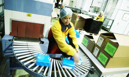 DHL Global Forwarding renueva con éxito la certificación CEIV Pharma de la IATA