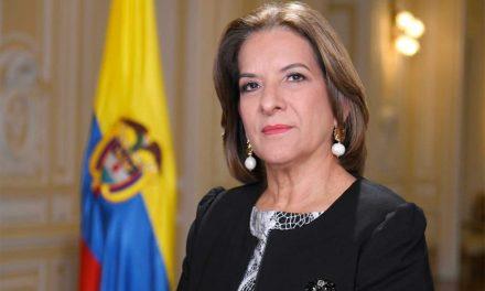 Margarita Cabello es elegida como la nueva Procuradora General de la Nación
