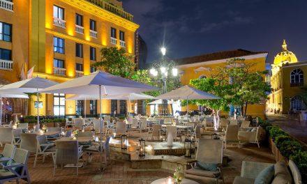 Distrito de Cartagena trabaja en plan piloto para restaurantes con atención en mesa