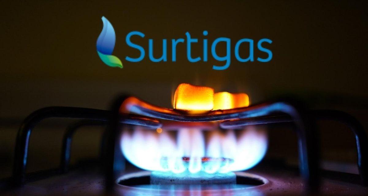 Surtigas ha otorgado cerca de 1.200 millones en alivios