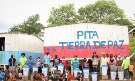 Tierra Grata promueve Higiene Grata