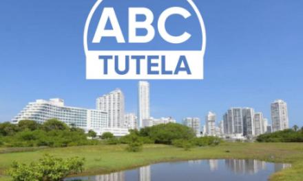 Presentan demanda a entes territoriales y nacionales por afectación medioambiental de El Laguito