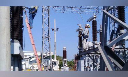 Interrupción de energía en gran parte de Cartagena