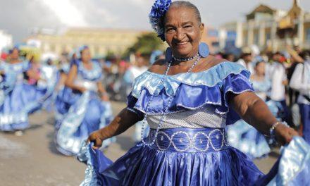 Cartageneros se unieron al llamado del IPCC para Pensar las Fiestas 2020