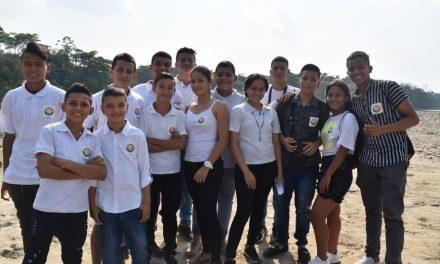 Los 30 jóvenes que son parte de la solución en Colombia