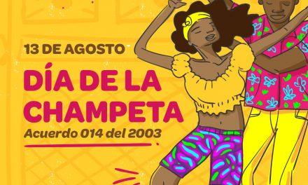 Cartagena conmemora el Día de la Champeta