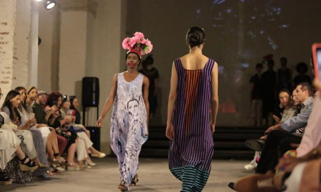 La décima edición de IXEL Moda se realizará en formato Online