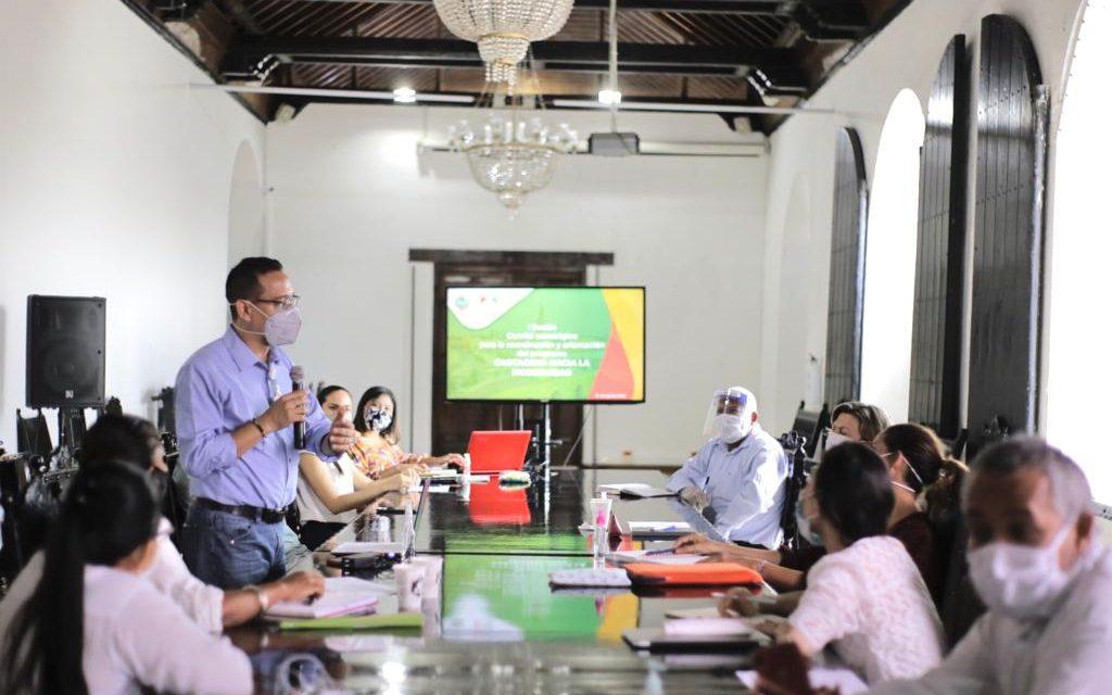 Plan de bienestar social y plan de incentivos en Corvivienda es una prioridad