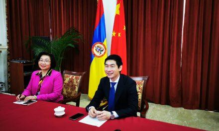 Sena brinda capacitaciones en chino mandarín a sus aprendices