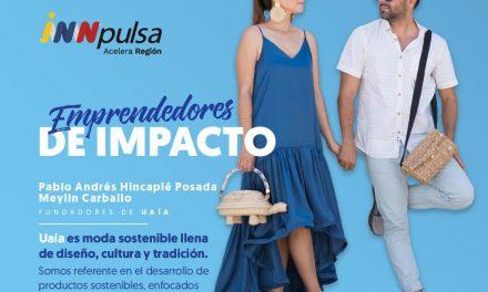 Cámara de Comercio de Cartagena presenta emprendedores de alto impacto