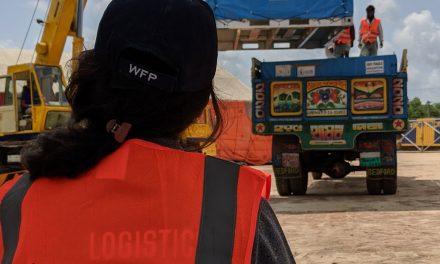 Deutsche Post DHL Group y Resilience360 apoyan al clúster Global Logistics, dirigido por el Programa Mundial de Alimentos de Naciones Unidas, monitoreando las cadenas de suministro en el contexto de la respuesta mundial al COVID-19