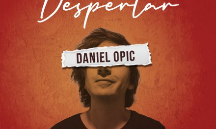 """Daniel Opic presenta nuevo sencillo """"Despertar"""""""