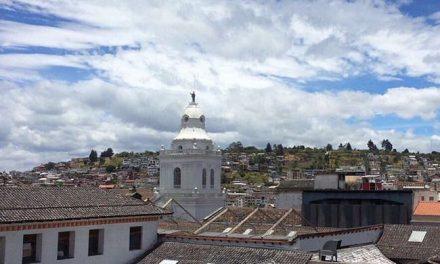 Vive y explora Quito en familia