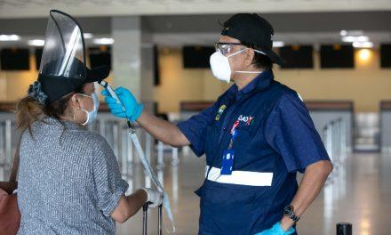 Nuevos vuelos humanitarios desde Cartagena a Fort Lauderdale