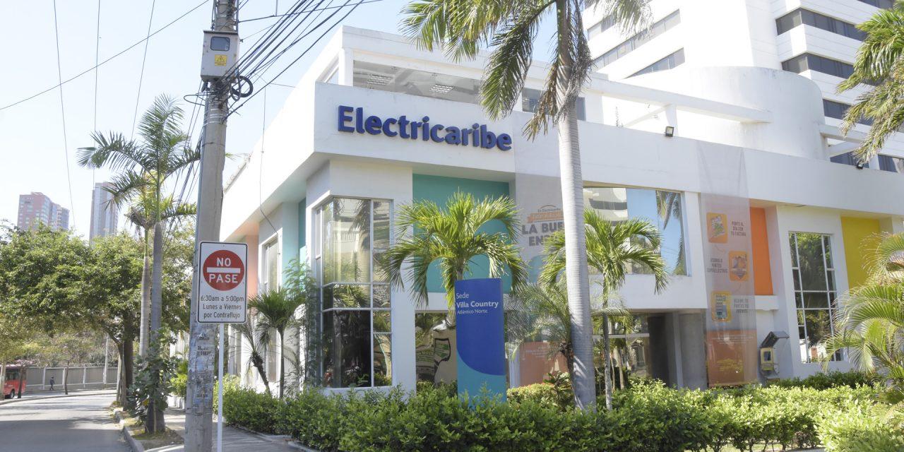 Electricaribe construye nuevos circuitos en Cartagena