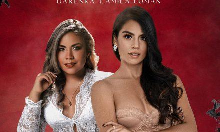 """Camila Loman y Dareska presentan """"Si una vez», un homenaje a la cantante Selena Quintanilla"""