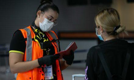 Aeropuerto de Cartagena ha movilizado 7885 pasajeros en la primera semana de operaciones