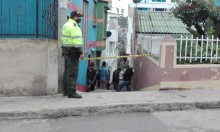 Autoridades investigan la muerte de cinco miembros de una familia en Tunja, Boyacá