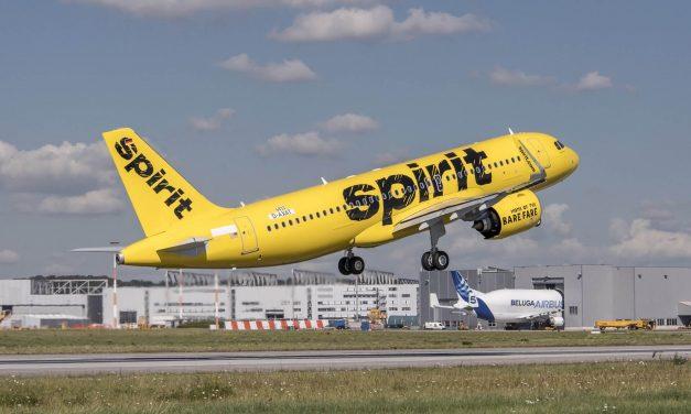 La aerolínea Spirit operará el primer vuelo internacional en llegar a Colombia