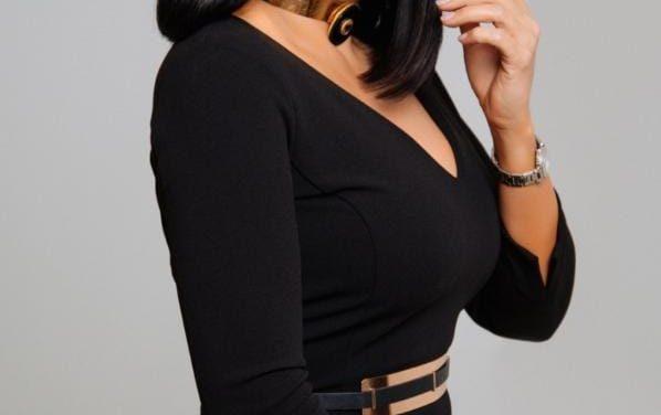 Anita Vergara, la doctora de las estrellas