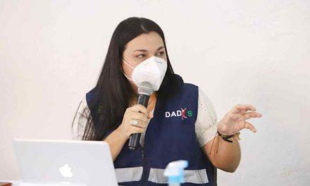 DADIS se pronuncia ante el caso de reinfección de Covid-19 en Cartagena