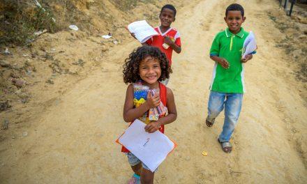 'Mi hogar es mi escuela', una nueva propuesta educativa radial