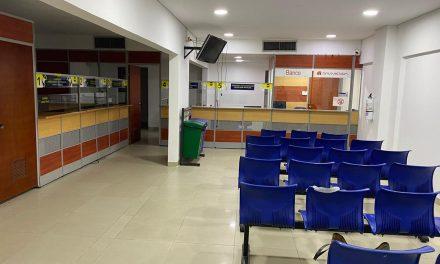 DATT reabrirá mañana la atención en su sede de Ronda Real en Cartagena