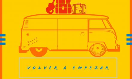 """David Henrix presenta su primer sencillo """"Volver a Empezar"""""""