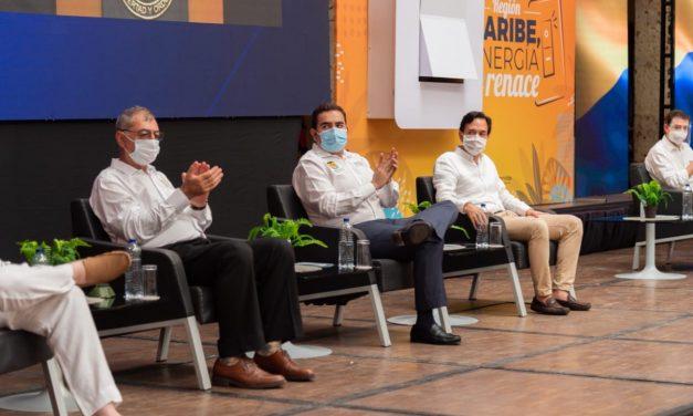 EPM invertirá 8 billones de pesos en los próximos 10 años en la Región Caribe