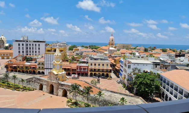 Procuraduría absuelve a ex gerente de espacio público de Cartagena