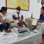 Cartagena, sede del Foro Económico de Mujeres