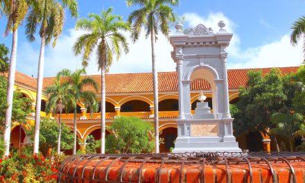 'Colegio Nacional Pinillos' celebra 211 años de labor educativa en Mompox