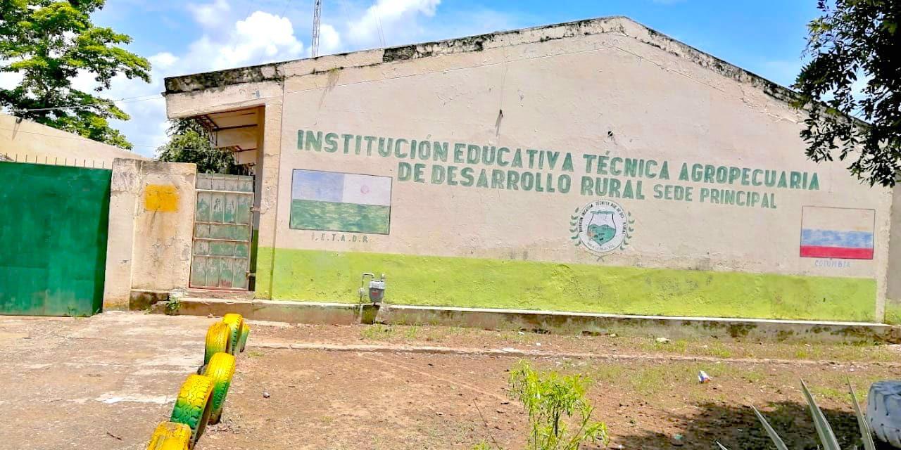 Colegio de María La Baja primero en aplicar orientaciones del 'Sistema Institucional de Evaluación' para excelencia educativa