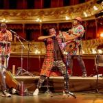Herencia de Timbiquí regresa con show virtual este sábado 19 de septiembre