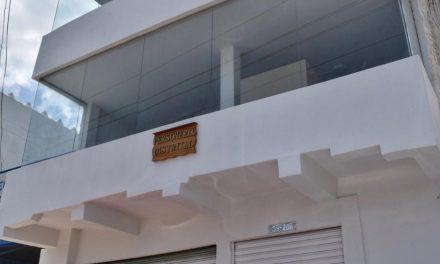Nueva sede de la Personería de Cartagena es inaugurada en el barrio España