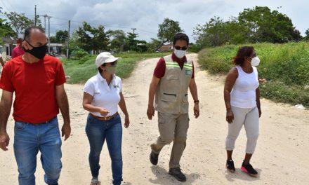 Personería y distrito articulados para trabajar por las comunidades de Cartagena