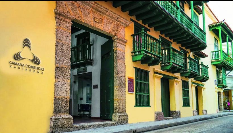 Cámara de Comercio de Cartagena Estrenará aplicativo para el RUP