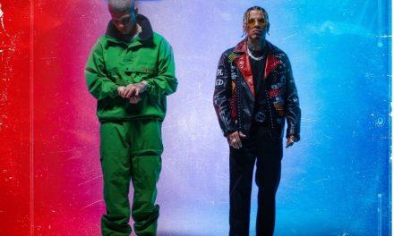 'Estadia' es el nuevo sencillo de Omy De Oro junto a Rauw Alejandro