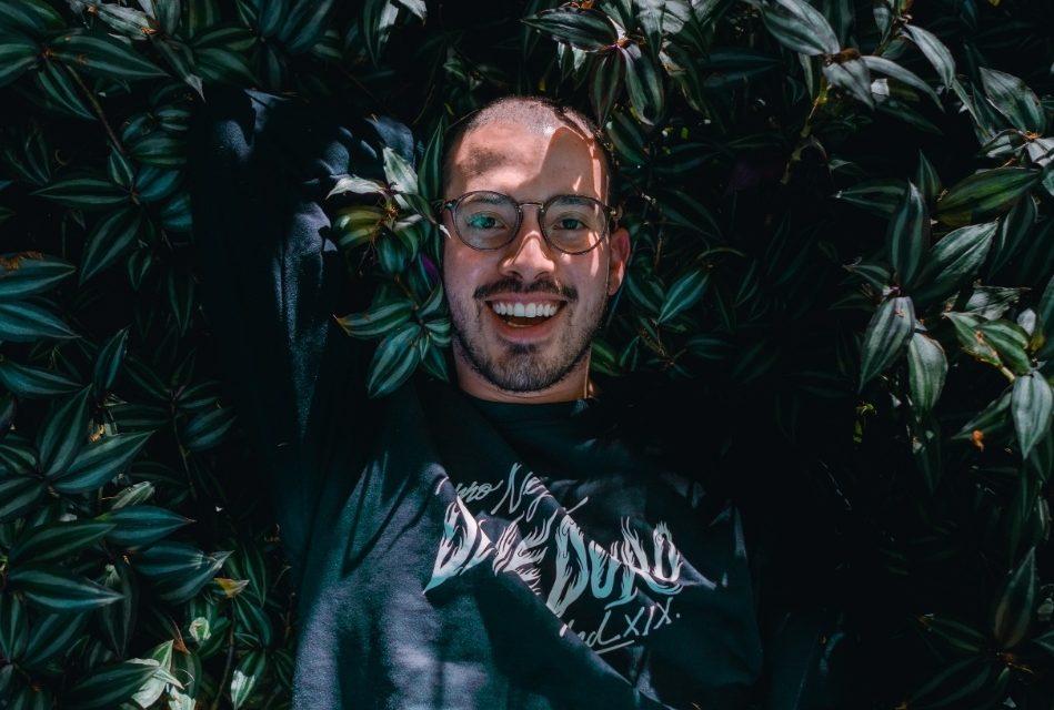 David Murillo, el joven colombiano que tiene dos producciones por estrenar en Netflix