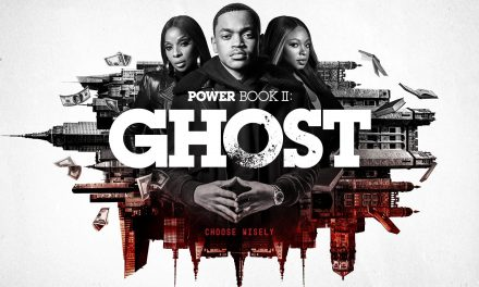 Power Book II: Ghost se estrena este domingo 6 de septiembre en Starzplay