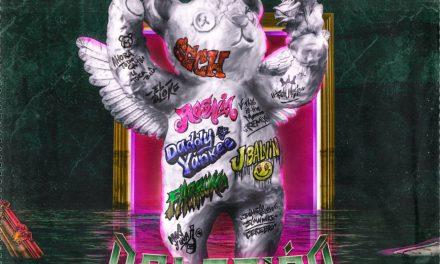 """Sech lanza """"Relación Remix"""" junto a J Balvin, Daddy Yankee, Rosalía y Farruko"""