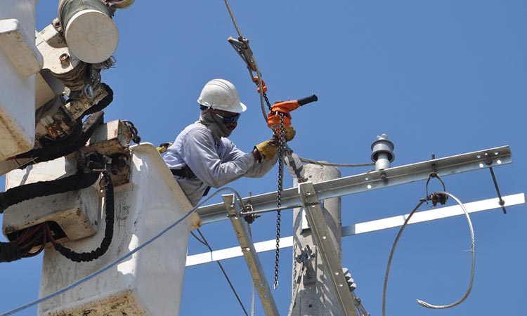 Este sábado no habrá servicio de energía en varios barrios de Cartagena