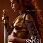 Segunda parte de 'The Spanish Princess' se estrenará el 11 de octubre en StarzPlay