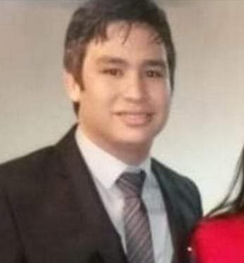 Desaparición de médico mangagueleño en Venezuela