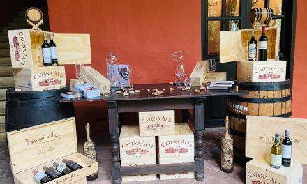 Hotel Sofitel Legend Santa Clara alista agenda virtual para los amantes del vino