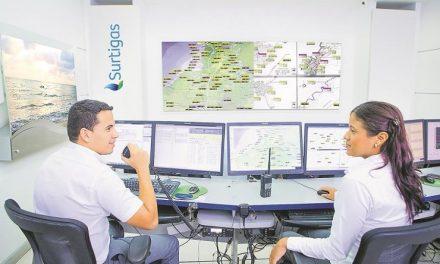 Surtigas lanza App y brinda nuevas tecnologías en el servicio