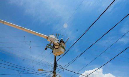 El Domingo 20 de septiembre suspenden servicio de energía en la zona norte de Cartagena